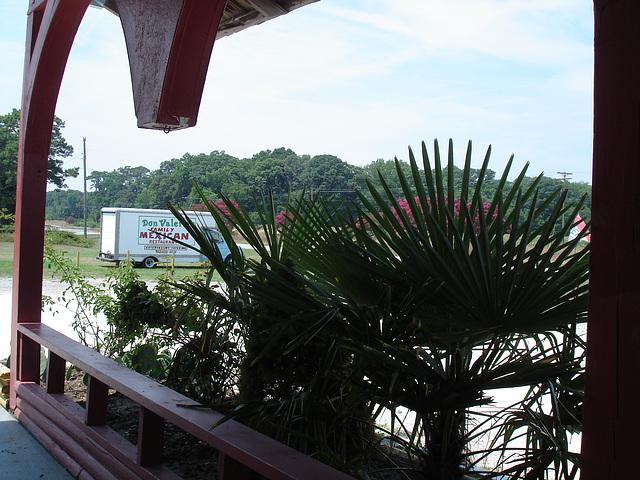 Don Valerio's Mexican restaurant / 17 juillet 2010.