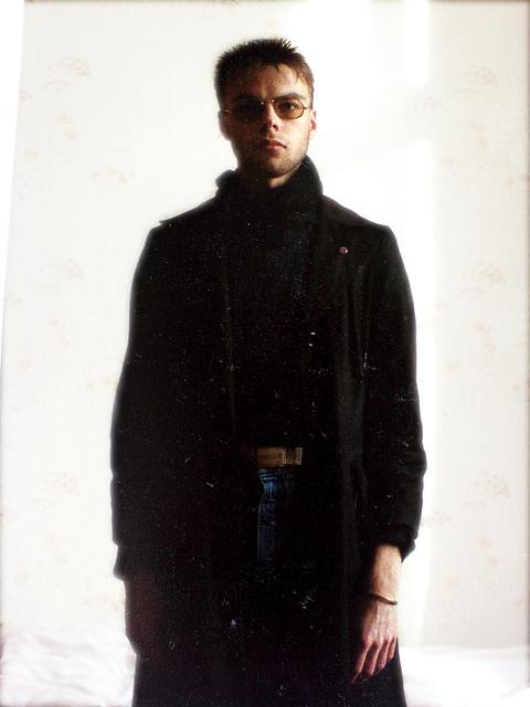 1989, Herbst
