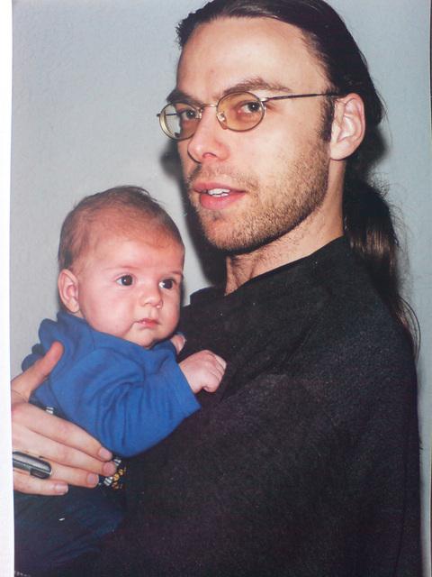Sohn Nummer 2, 1998