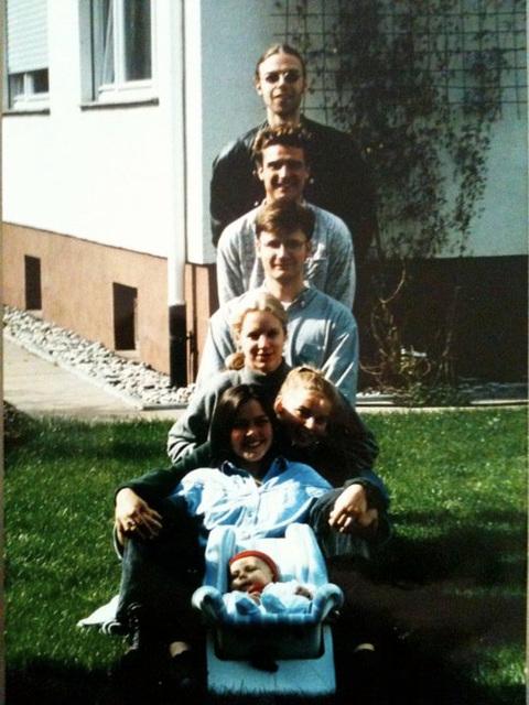 Heidelberg 1994