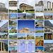 Greek Temples Visited