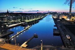 Hammarbykanalen 05:00