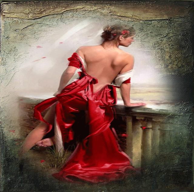 L'amour créa la femme