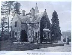 The Lodge, Fonthill, Wiltshire