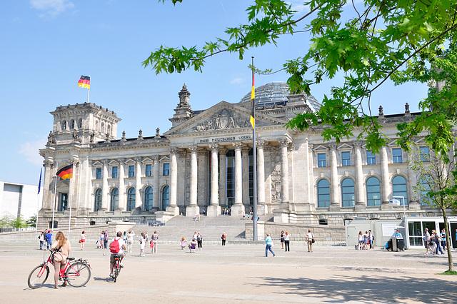 Reichstag 120502