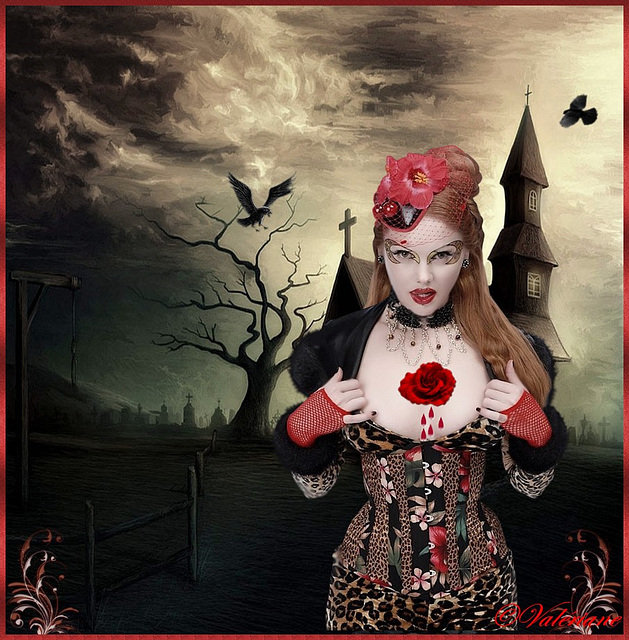 Coeur sanglant