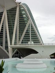 El Museo de las Ciencias Príncipe Felipe