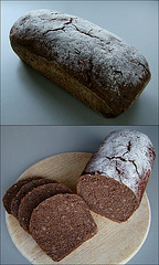 WGB Challenge #37: Bavarian Pumpernickel