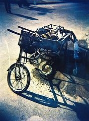 Cart | 798 | Beijing