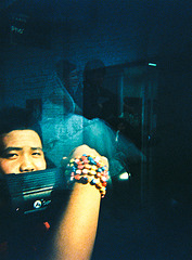 Man with the Moooovie Camera