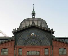 St Pauli Fischmarkt