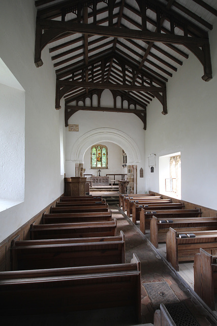 Burwell Church, Lincolnshire