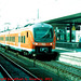 DB #440812-6 (originally DB Trains in Nurnberg Picture 7), Edited Version, Nurnberg Hbf, Nurnberg, Bayern (Bavaria), Germany, 2011