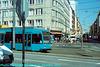 Frankfurt Tram, Edited Version, Frankfurt, Hesse, Germany, 2011