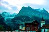 Grindelwald, Edited Version, Interlaken-Oberhasli, Switzerland, 2011