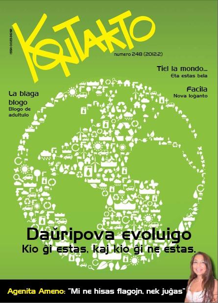 Kontakto 2012:2