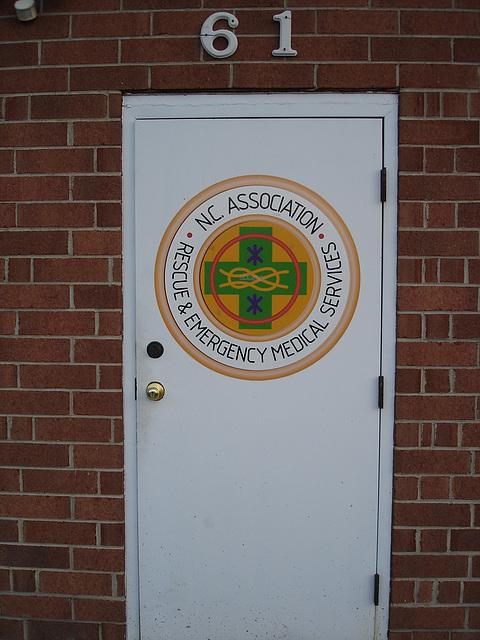 NC. Asociation / Rescue & emergency medical services - 15 juillet 2010.