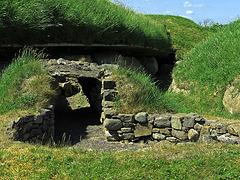 Grabhügel Knowth