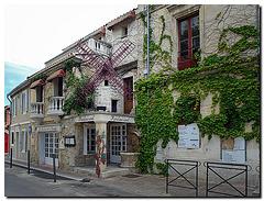 """""""Le Moulin de la Grasiho"""""""