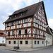 Hochhaus? Anno Domini 1603