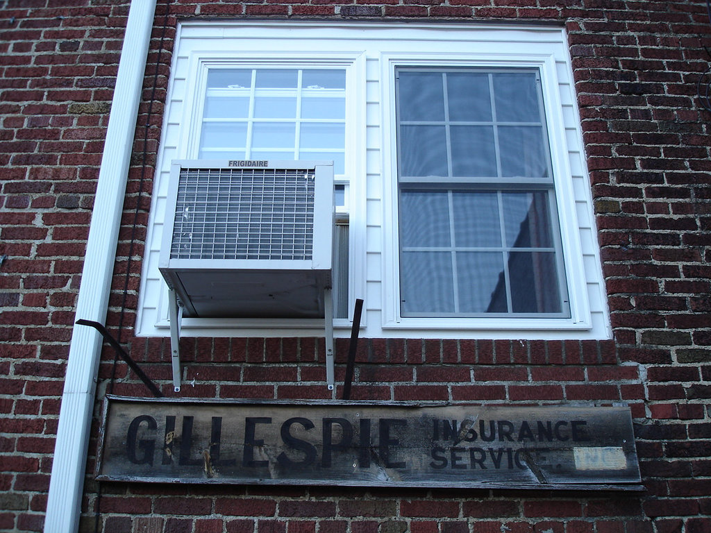 Gillespie insurance service / 15 juillet 2010.