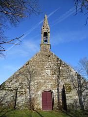 chapelle de TREMALO Pont Aven