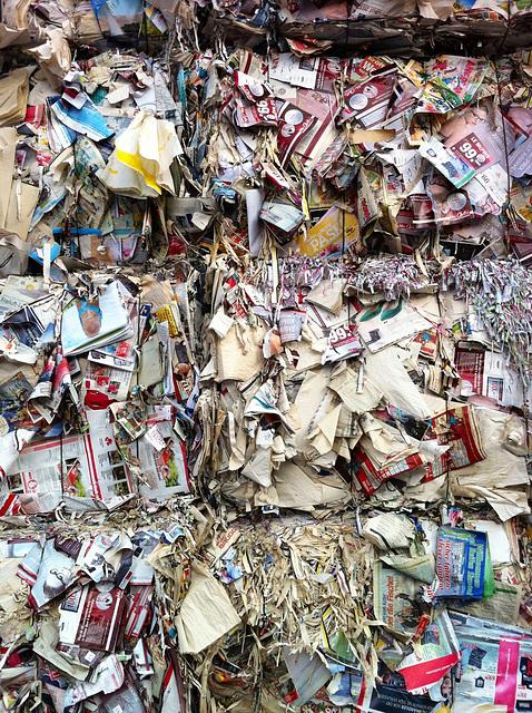 Ich mag Müll...