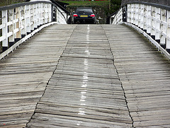 Toll bridge