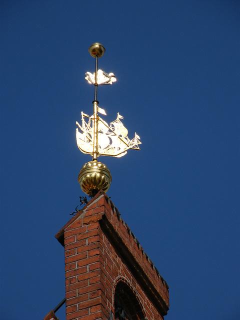 Schiffergesellschaft, Hansestadt Lübeck