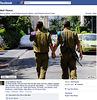 Israeli Defense Forces Pride Month photo