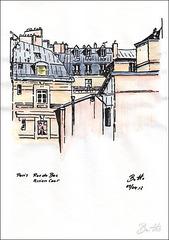 2012-04-09 Paris-Rue-du-Bac Arriere-cour web