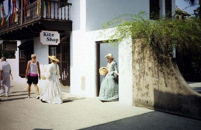 Florida - St. Augustine 1990