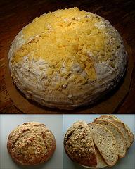 (Granville Island) Beer Bread