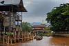 Inn Paw Khone village and its Kayan people