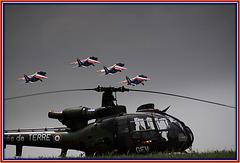 Armées de l air et de terre