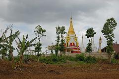 Thaung Tho Pagoda