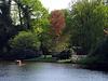 Schlossgartenteich