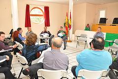 Ronda debato: Esperanto agado en la kluboj kaj en la reto