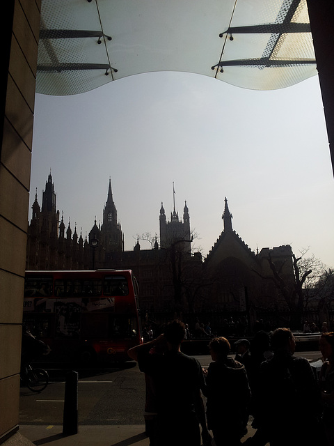 Westminster - London - 120324  (mobile)