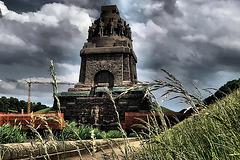 Leipzig-Völkerschlacht-Denkmal
