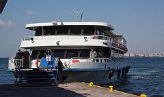 20120316 7810RAw [TR] Izmir, Ankunft