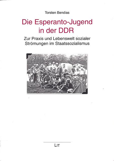 Die Esperanto-Jugend in der DDR