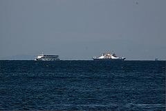 20120316 7803RAw [TR] Izmir, Linienschiffe