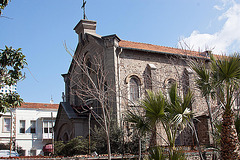 20120316 7792RAw [TR] Izmir, Kirche