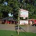 Hometown Pizza / Jewett, Texas - États-Unis / USA - 6 juillet 2010