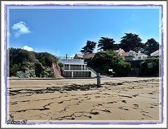 12 plage de la Joselière