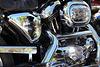 Harley Davidson à HUAHINE