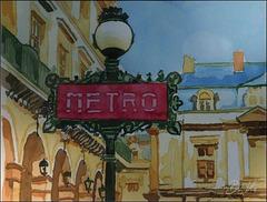 2011-Aug-01 Metro-Paris-b