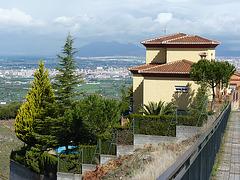 Granada y su vega