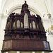 Orgues de la chapelle de Grignan